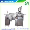 Equipos / supositorios esenciales en la producción de máquinas