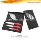 KCK0006 FDA & LFGB cook at home ceramic knife