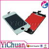 China mobile screen lcd for iphone 4