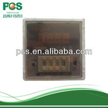IEC GB 3C Digital Frequency Panel Meter