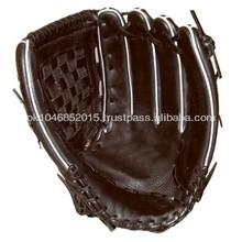 chocolate brown Baseball glove