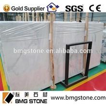 wholesale import cheap polishing slab italian white marble