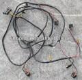 Chargeur 1968-70 coronet roadrunner compartiment moteur phare de harnais de câblage mopar