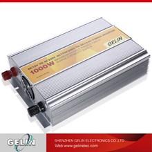 Innovative top quality dc 12 ac 220 1000w power inverter