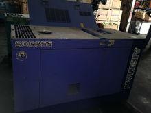 Used Airman Generator