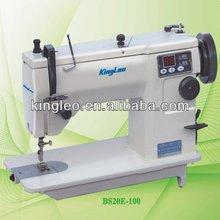 label sewing machine