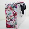 designer lawn prints custom art paper accessories bags,gift bags