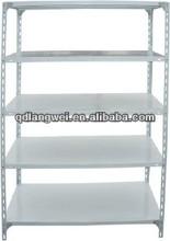 qingdao Light Duty storage rack angle iron rack