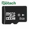 8gb micro sd card plus adapter OEM real capacity