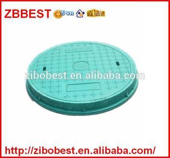 SMC EN124 C250 600mm Composite Manhole Cover
