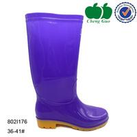 wholesale trendy women new sex wellies design your own rain boots
