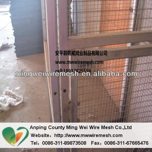 dog kennel fencing/pet fence/dog cage(gold supplier)