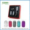Hot! High quality protank 2 huge smoking vaporizer pyrex glass mini protank 2 atomizer