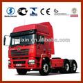 الأكثر مبيعا الصين شنشى shacman سحب الشاحنة مع شاحنات مقطورة لعبة