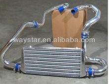 STI front mount intercooler kit for Subaru STI