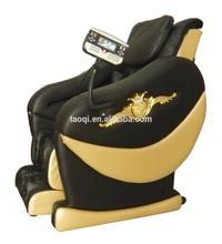 The best 3D zero gravity & foot Roller massage chair