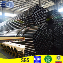 Q195/STKM11 Circle Steel Pipe Application
