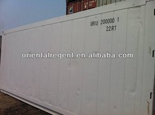 chinese used reefer container price
