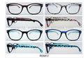 Muestras libres de plástico gafas de lectura