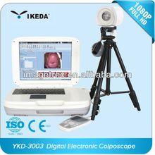 IKEDA Digital electronic colposcope workstation