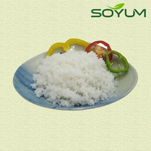 Bulk white konjac rice