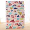 Cute pu leather case for ipad mini 2
