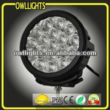 Newly High Power 90W CREE LED Driving Light, LED spot light off road light