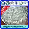 China metallic pigment manufacture!!!!!!!!!!!!water based aluminum pigment paste ZQ-3314