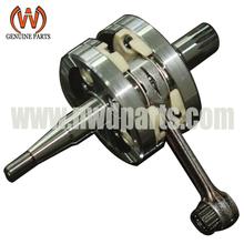 YZ125 motorcycle crankshaft for YAMAHA Motorcycle Parts