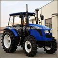 venda quente 100hp 110hp 120hp usado pneus de trator agrícola