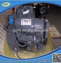 4 stroke 2 cylinder engine F2L912