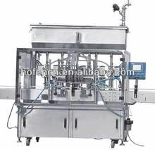 GCG-6A Viscosity Filling Machine