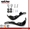 HG-001 Black 22MM 28mm motorcycle Handguards Acerbis