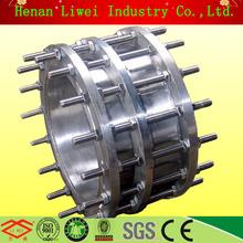 flange loosing-transferring carbon steel adjustable pipe joint