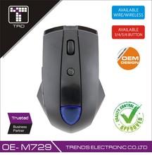 Fashion Mouse OE-M729 Latest Product Of China Mouse Custom Computer Mouse
