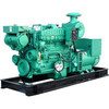 250kva Diesel Engine 200kw Marine Generator With Cummins Engine