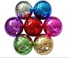 2014 New Design Golf Colored Electroplating Ball Beautiful Golf Ball,Refined Golf Ball,Golf Product