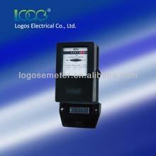 three phase electromechanical Energy Meter