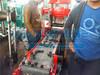 good performance automatic shisha charcoal machine at reasonale price