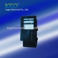 three phase mechanical kilowatt meter