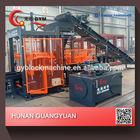 Hottest products on the market automatic brick making machine line/vacuum water sucking machine