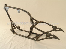 RedBarronChoppers.Com - WEAPON-250R FRAME for BUELL & SPORTSTER