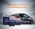 carro pintura de secagem rápida casaco claro tintas automotivas aditivos