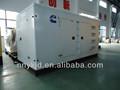 Electric gerador soundproof, gerador de plantas, 1000kw gerador