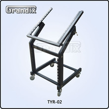 Rackmount Mixer Stand with Wheels TYR-02