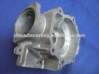 low high pressure die casting aluminum cast enclosure casting parts