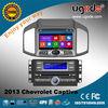 car GPS navigation for Chevrolet Captiva 2013