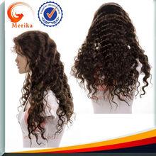 Top Quality Cheap Price 100% Human Remy Hair Jewish Skin Top European Wig