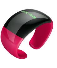 2014 New 2014 trendy geeks fashion accessory bluetooth bracelet watch