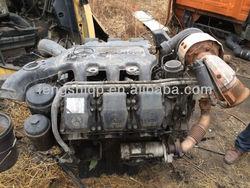 used OM501LA engine for europe 5